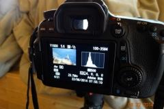 снимане от фотографско укритие