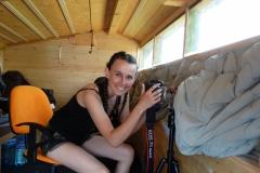Деси и лешоядите :)