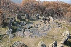 Българският кромлех