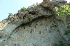 Тракийски ниши в местността Хамбар кая