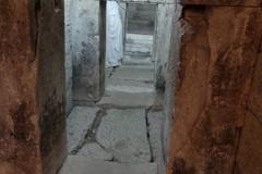 Тракийска гробница до с. Мезек.