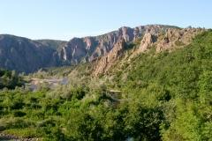 Турът ни започва от Природозащитен център Източни Родопи