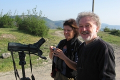 Birdwatching in Eastern Rhodopes